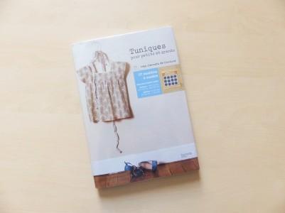 tuniques pour petits et grands mes carnets de couture