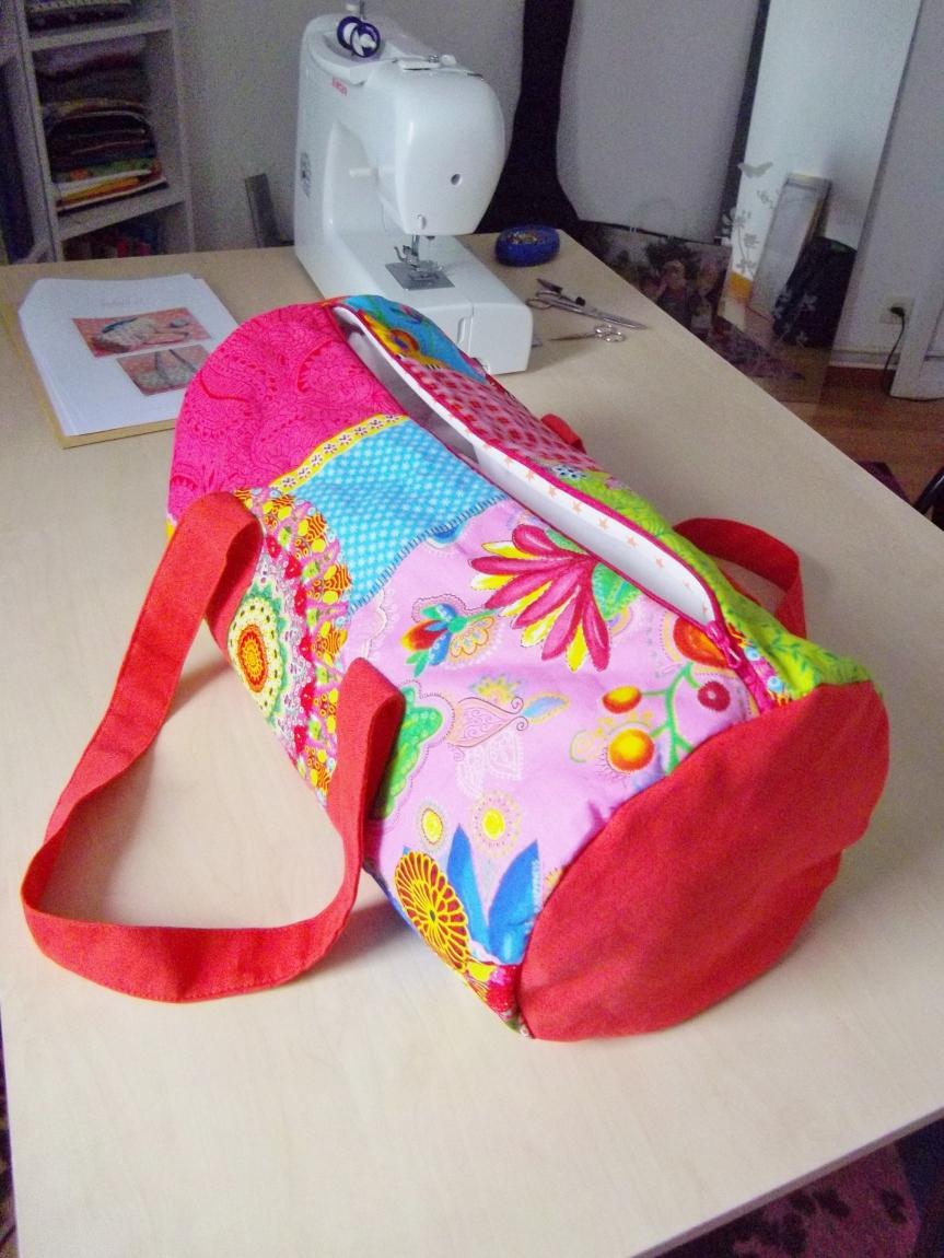 Le sac à tricot deLouise