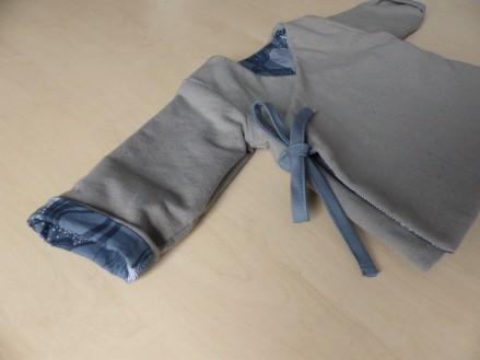 kimono-manches