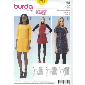 patron-robe-femme-burda-6721