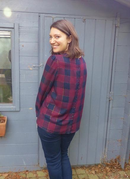blouse idylle atelier scammit