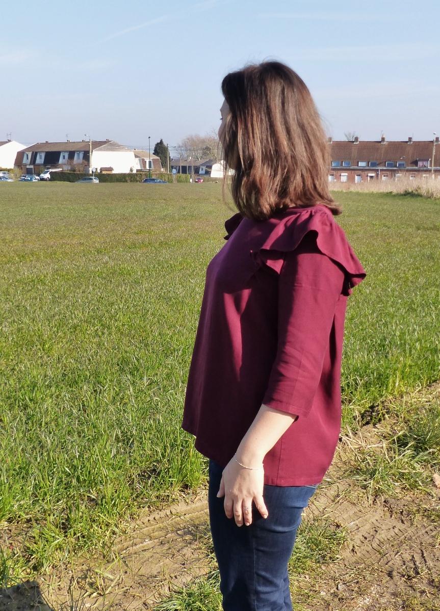 blousebrunedos