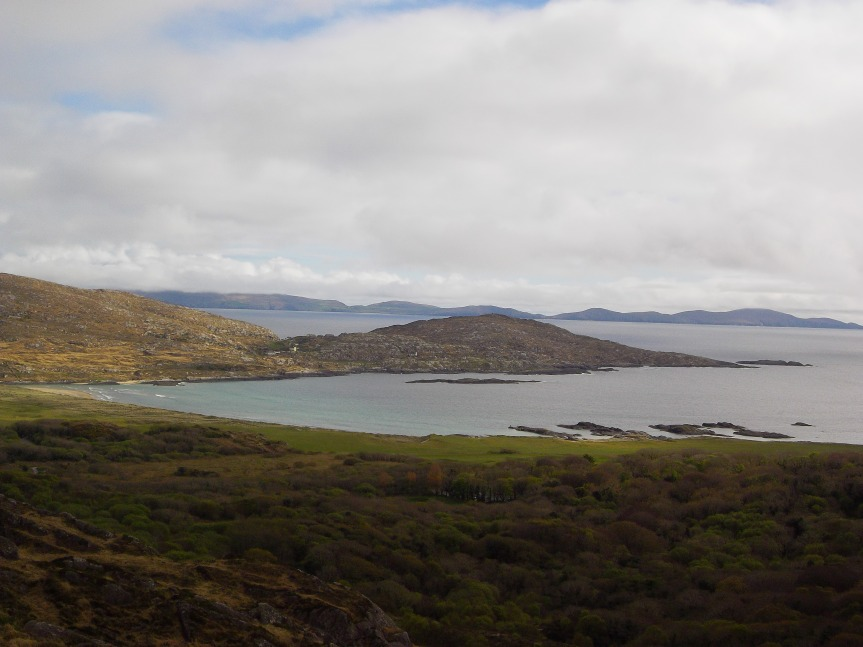 Ring of Kerry – Irlande 1/3