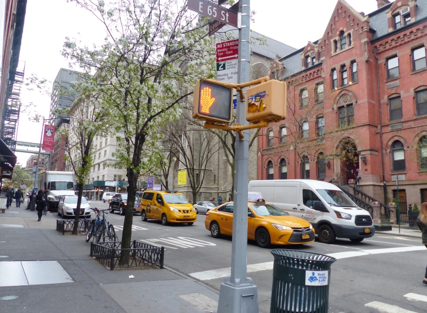4 jours à NewYork
